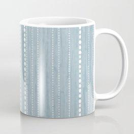 nostromo blue Coffee Mug