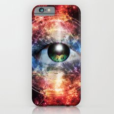 Quantum space iPhone 6s Slim Case