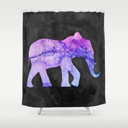 Almighty Elephant, 2016 Shower Curtain