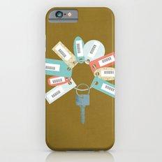 Disloyal iPhone 6s Slim Case