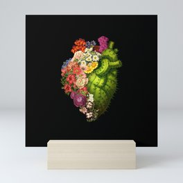 Healing Heart Mini Art Print