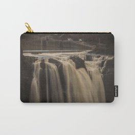 Cascading Falls Carry-All Pouch