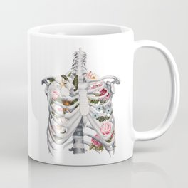 Botanatomical: Botanatomy II Coffee Mug