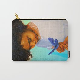 Brooklyn Pouch Carry-All Pouch