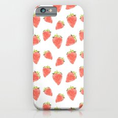 La Fraise iPhone 6s Slim Case