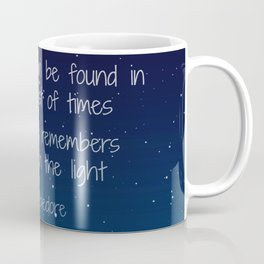 dumbledore's happiness Coffee Mug