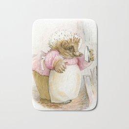 Mrs Tiggywinkle Bath Mat