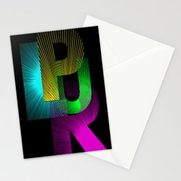 Plur Stationery Cards