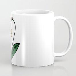 Cute Lil Daisy Coffee Mug