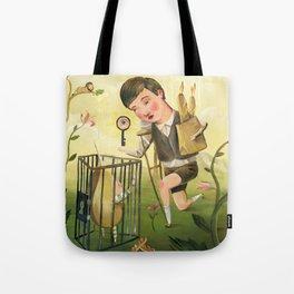 Free Gluten Tote Bag