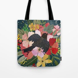 I want to sing, Rumi Quote, Poem Tote Bag