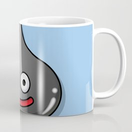 A Metal Slime Draws Near! Command? Coffee Mug