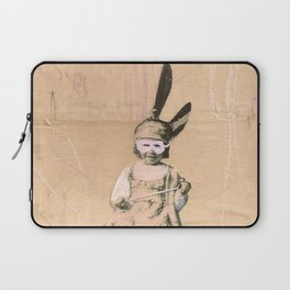 Imaginary Friends- Magician Laptop Sleeve