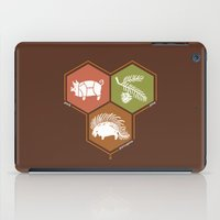 math iPad Cases featuring simple math by 7115