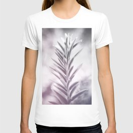 photo leafs #photography #botanical T-shirt
