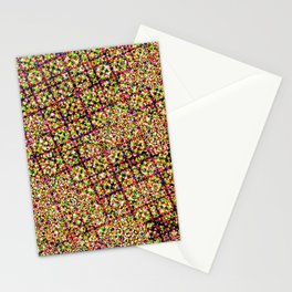 Moiré, No. 13 Stationery Cards