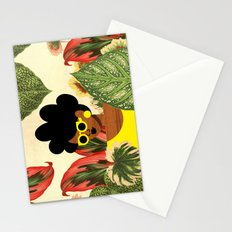 Bayou Girl II Stationery Cards