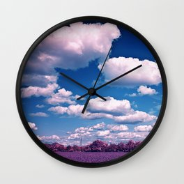 Only Dreaming Wall Clock