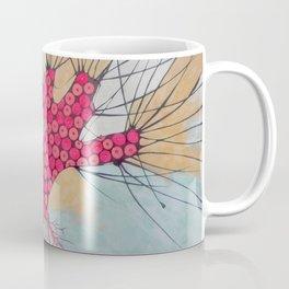 withered tree (ORIGINAL SOLD). Coffee Mug