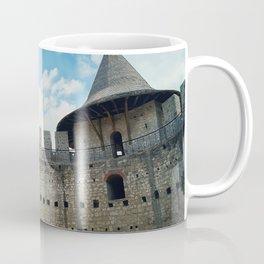 Soroca Fortress Moldova Coffee Mug