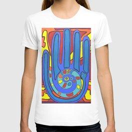 Harmony Hand T-shirt