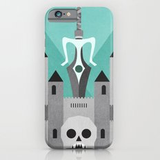 Castle Grayskull iPhone 6s Slim Case
