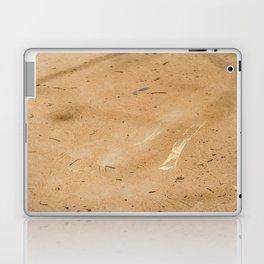 Remains at the Surface I, Killing Fields, Cambodia Laptop & iPad Skin