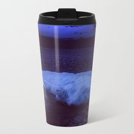 I not us, who? If not now, when? Travel Mug