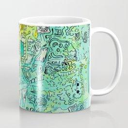 Water color 1 Coffee Mug