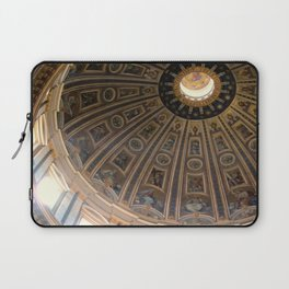 Don't Look Down. Laptop Sleeve