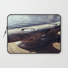Boat Cleat  Laptop Sleeve