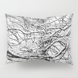 Winter Wonderland 3 Pillow Sham