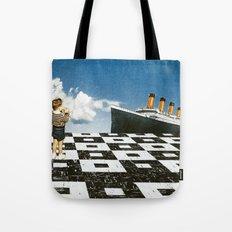 Ahoy, Sir! Tote Bag