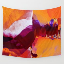 Ride the Heatwave Wall Tapestry