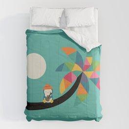 Amazing Vocation Comforters