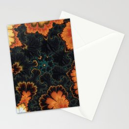 Pumpkin Patch Papi Stationery Cards