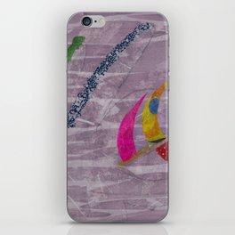 Humanitas 5 iPhone Skin