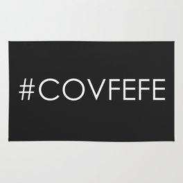 Covfefe Rug