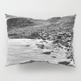 Castle-y rocks Pillow Sham