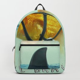 Be Brave - Brilliant Disguise Backpack