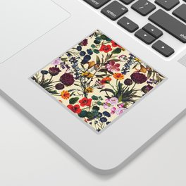 Magical Garden V Sticker