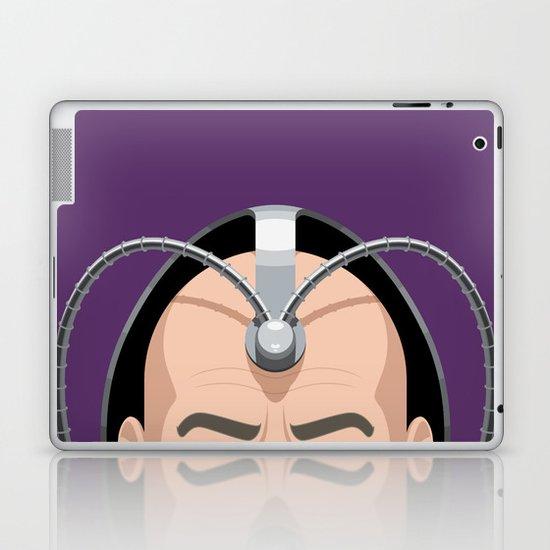 Professor X Laptop & iPad Skin