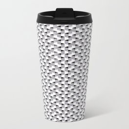 Cubic Perspective Travel Mug