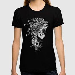 Skull BW T-shirt