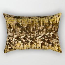 Nature´s Abstract Rectangular Pillow