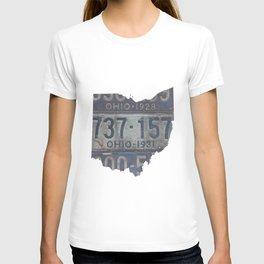 Vintage Ohio T-shirt