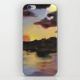 Ultralight iPhone Skin