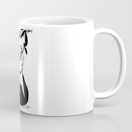 Devil is mine - Emilie R. Coffee Mug