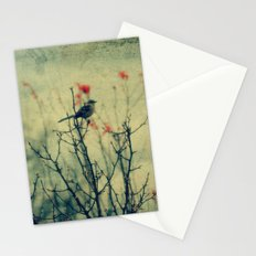 The Woods... Stationery Cards