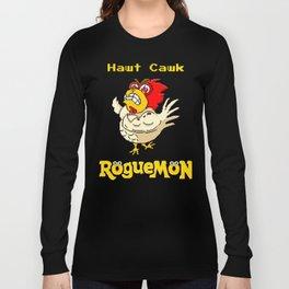 Hawt Cawk Long Sleeve T-shirt